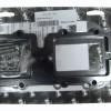 Разворотные пластины лепестковых клапанов Yamaha