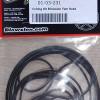 Уплотнительные кольца головки цилиндров Blowsion Yamaha