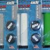 Ручки рулевые ODI цветные