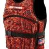 Жилет спасательный Jettribe Vest Vertigo Размер S/M. L/XL